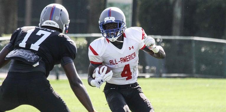 Special Seven: ESPN's labels SEC West's potential star freshmen