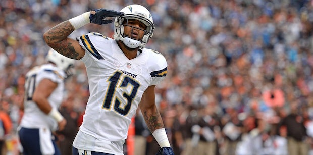 2018 NFL Team By Team Fantasy Projections: Los Angeles Chargers