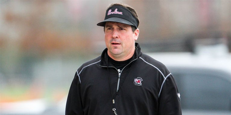 Muschamp lists injuries, other notes heading into preseason