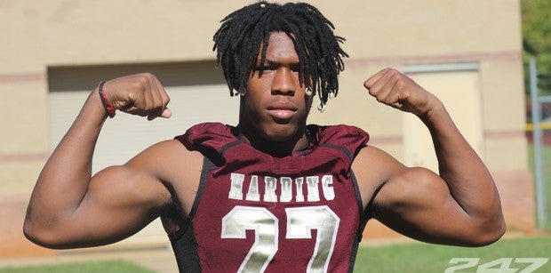Where things stand with the top uncommitted 2019 recruits
