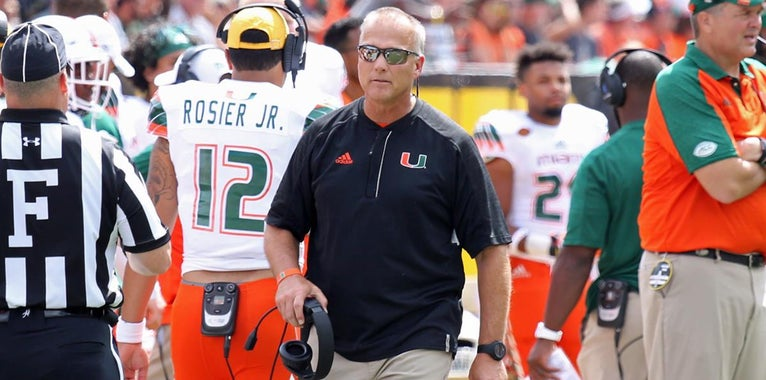 LSU football's 2018 opponents at a glance: Miami
