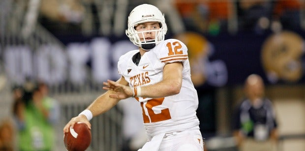 Longhorn Links (July 11): Another McCoy available in the future?
