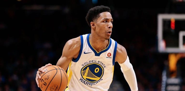 Report: Warriors to activate Patrick McCaw for Game 6