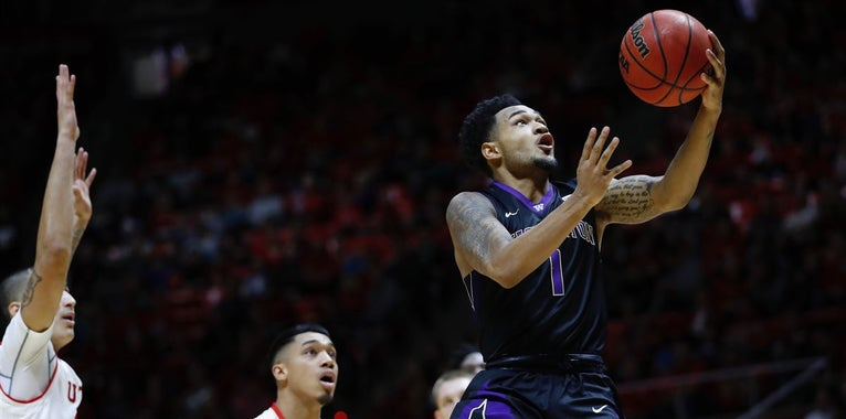Pairings Set for Pac-12 Conference 2018-19 Basketball Season