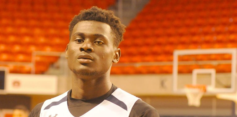A look at Babatunde Akingbola's verbal commitment