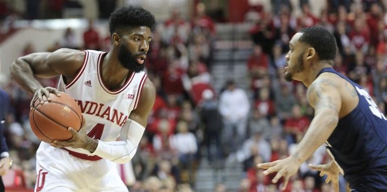 Robert Johnson to play NBA Summer League with Atlanta Hawks