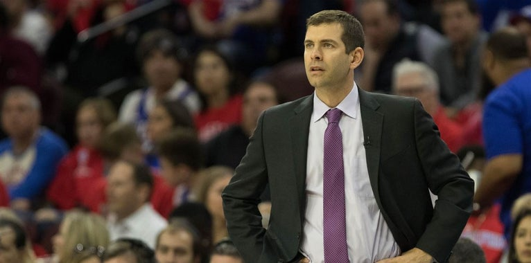 Brad Stevens named finalist for NBA Coach of the Year Award