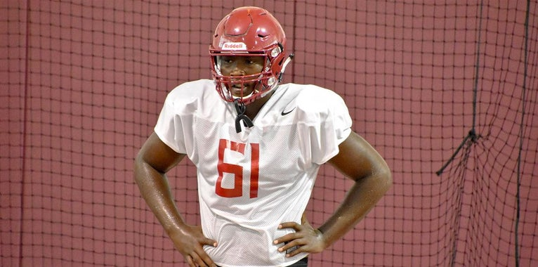 Razorbacks continue shelling out new offers