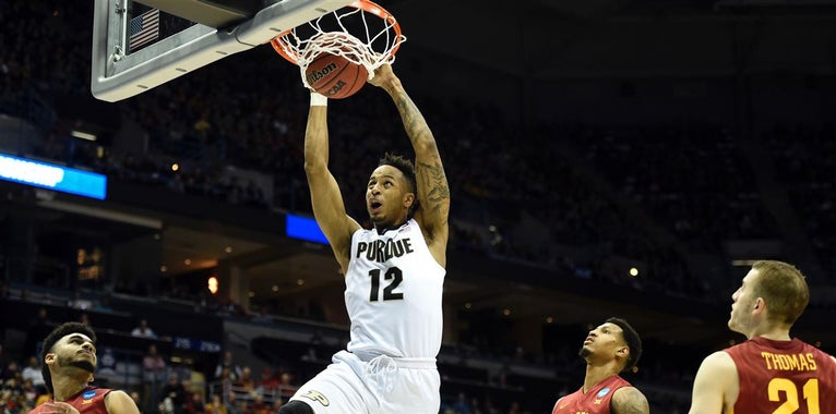 NCAA Tourney Preview: Butler Bulldogs vs. Purdue Boilermakers