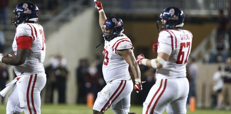 Ole Miss Picked 6th In West, Three Rebels Earn All-SEC Honors