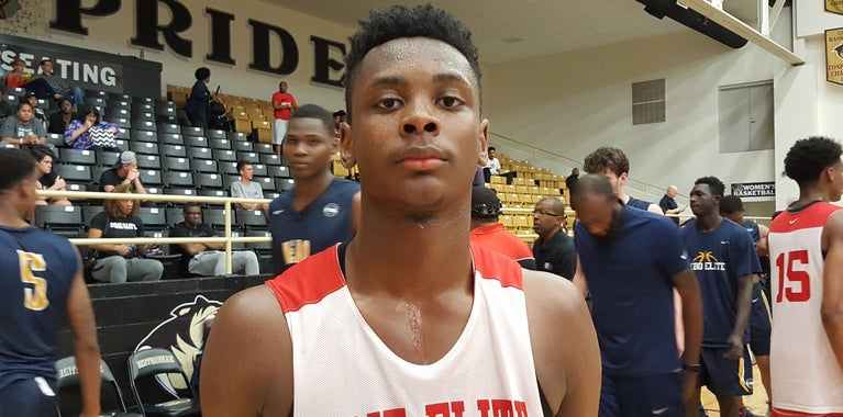 Chris Harris: Evaluating four-star 2019 Texas A&M SG commit