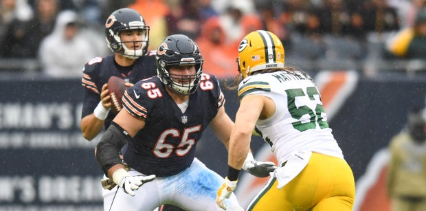 Top storylines in the NFC North heading into training camp