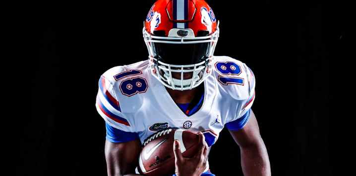 First look at Florida's Jordan Brand uniforms
