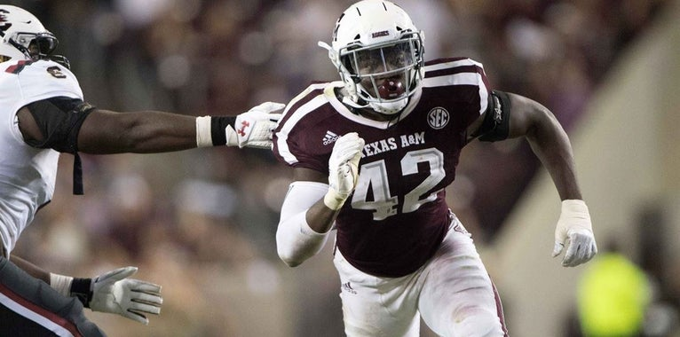 A&M picked to finish fourth in the West in SEC preseason poll
