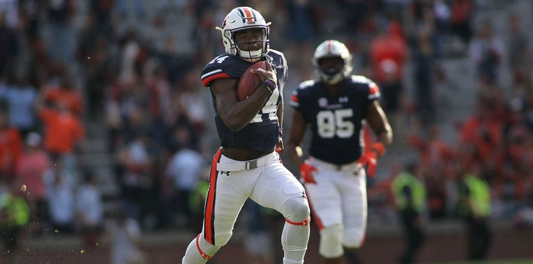 All In: Ranking Auburn's scholarship players (No. 27)
