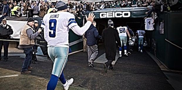 Tony Romo deserves a Hall of Fame nod, despite your Twitter rage