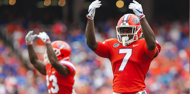 What Florida's new draft picks can expect to make in NFL