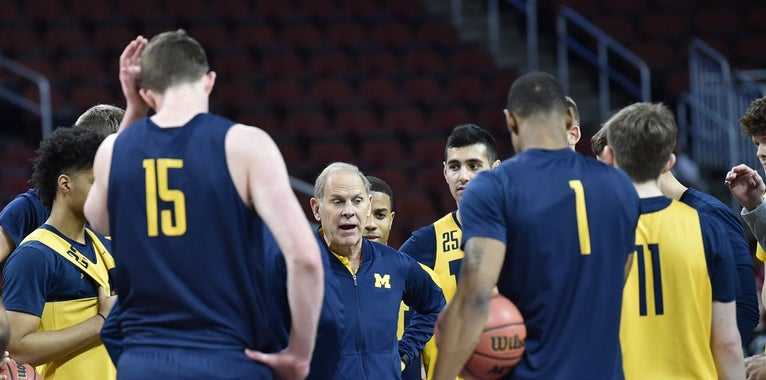 Breaking down Michigan's starters, rotation and bench in 2018-19