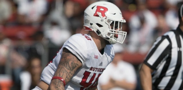 Rutgers players currently under investigation