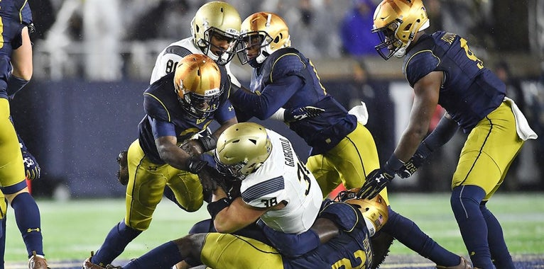 Weighing Notre Dame needs in 2019: Defense