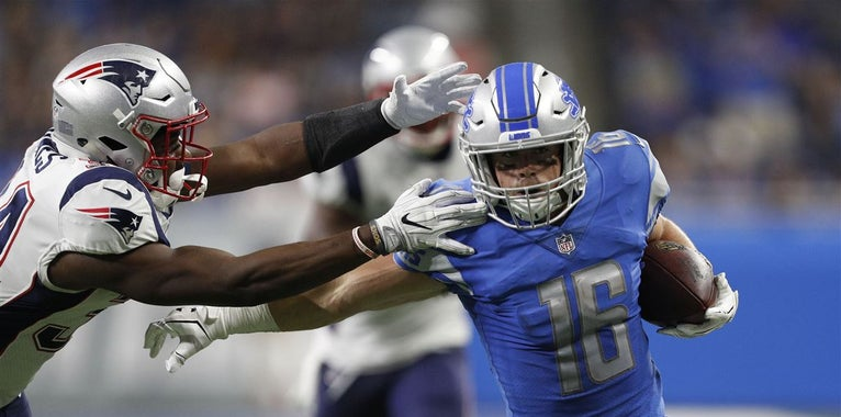The biggest names who might not make Detroit Lions roster