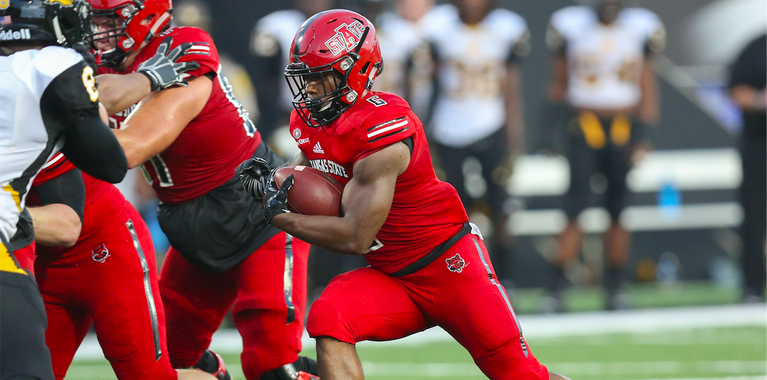 Five opposing players to watch for Alabama: Arkansas State