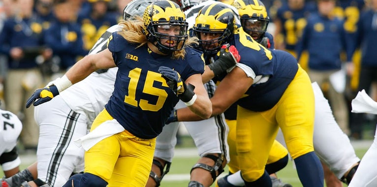 Ten biggest offseason questions surrounding Michigan's defense