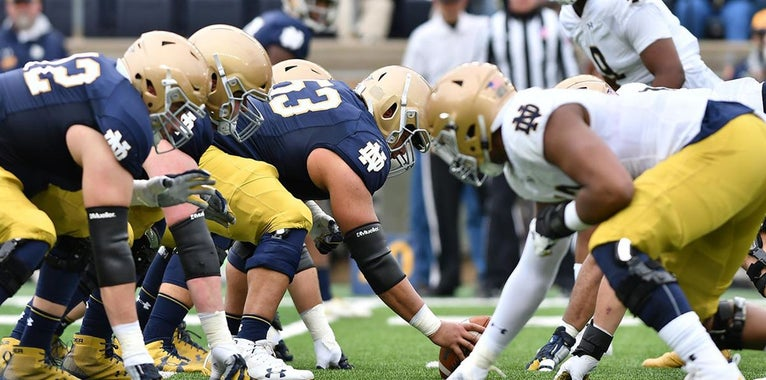 Ten Thoughts on Notre Dame Recruiting