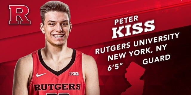 Peter Kiss bringing national attention to Rutgers basketball