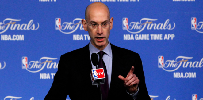 Report: NBA draft age limit not expected to change before 2022