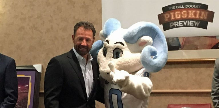 Larry Fedora in Favor of Redshirt Rule