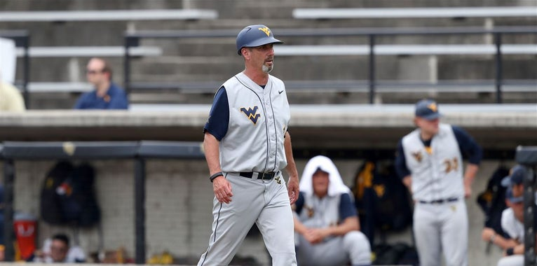 WVU Baseball Adds Big In-State Commitment
