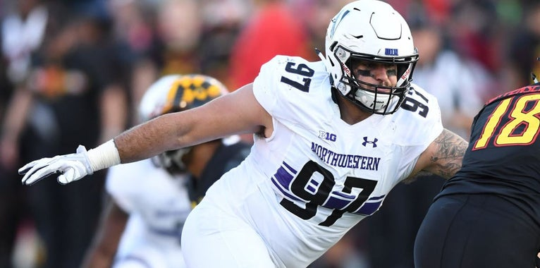 Rutgers Football 2018 Preview: Scouting Northwestern