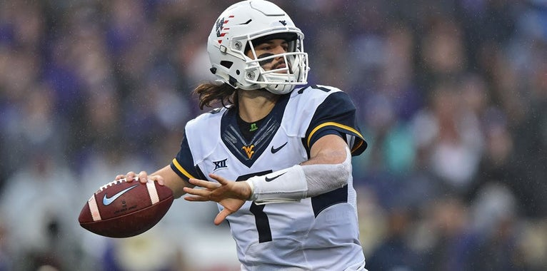 247Sports' Still-too-early Top 25: No. 18 West Virginia