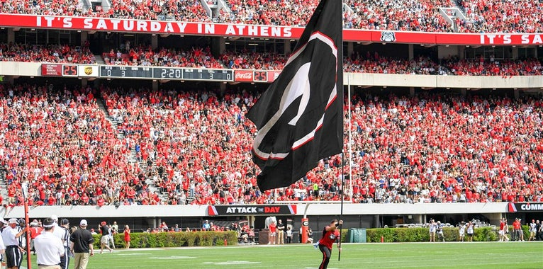 Georgia approves increases for football, athletic budgets