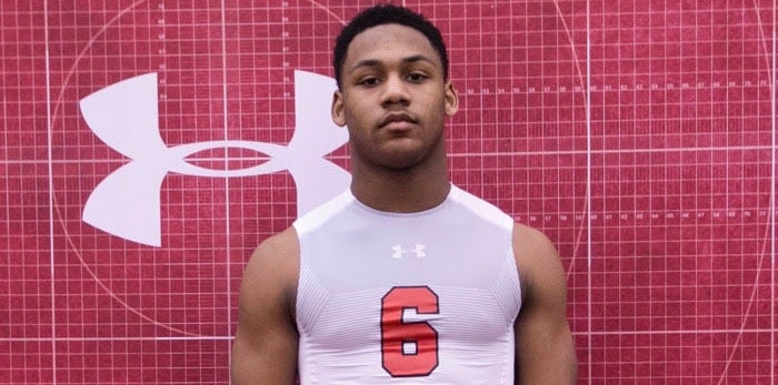 Top 2020 RB Cameron Porter holds a double digit offer list