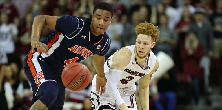 Basketball insider: Picking up the pieces after injury setback