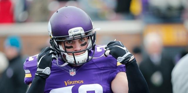 Madden 19 player ratings released for Minnesota Vikings roster