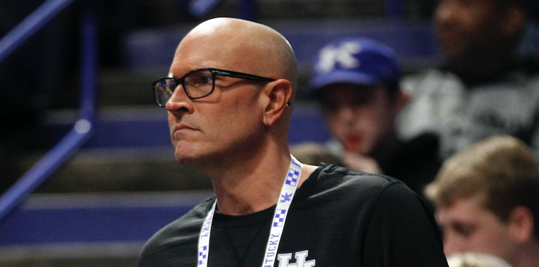 Rex Chapman shares thoughts on 2018-19 Wildcats