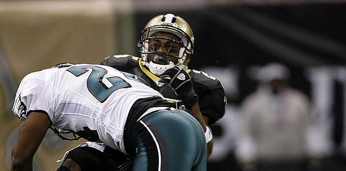 Sheldon Brown is the greatest Eagles player to wear No. 24