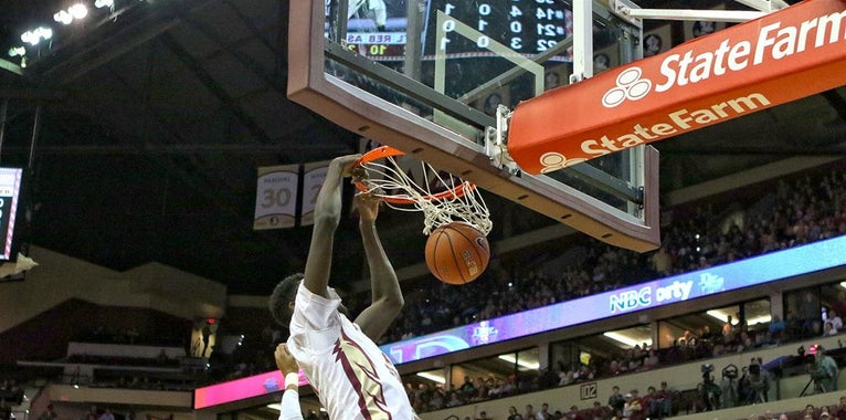 Hoops Game Thread: Florida State at Wake Forest