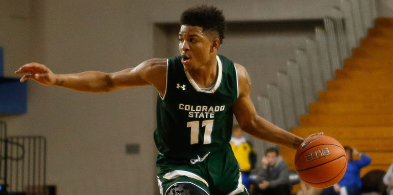Iowa State scheduled to meet with, host Colorado State transfer