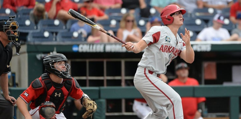 Jared Gates inks free agent deal with Baltimore Orioles