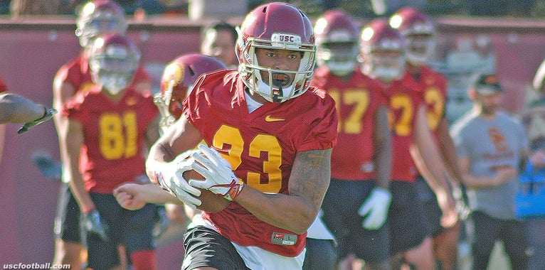 Two new QBs, a couple of coordinators, new spring start for USC