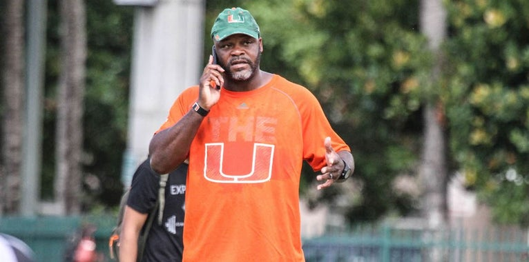 New WR Offer Out For Miami