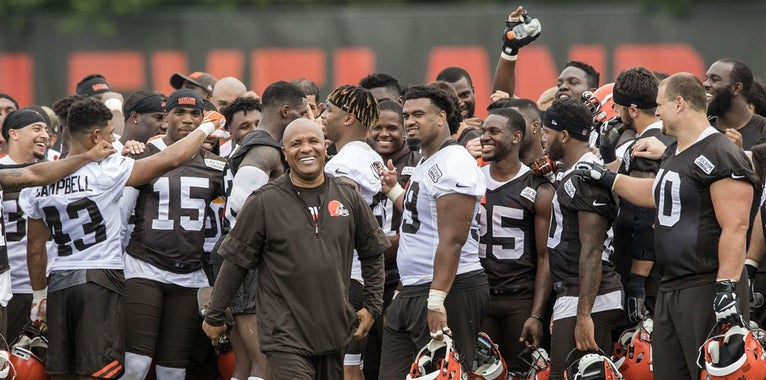 HBO releases Hard Knocks trailer for 2018 Cleveland Browns