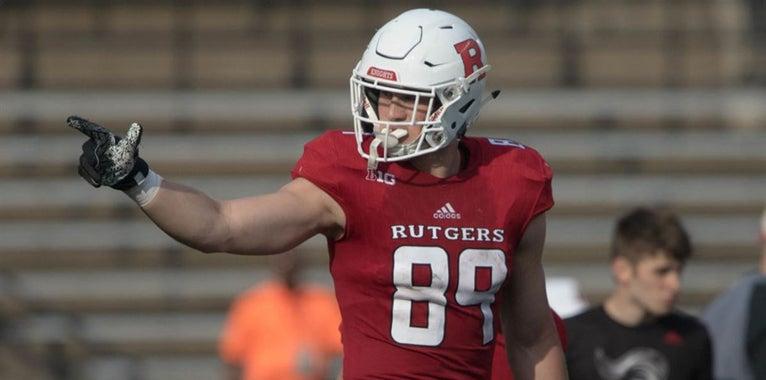Top Rutgers Underclassmen: #6 Travis Vokolek