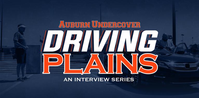 Driving Plains: The durn finale with Gus Malzahn