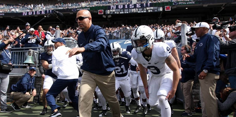 Column: Spring confirms Penn State is the team you expected