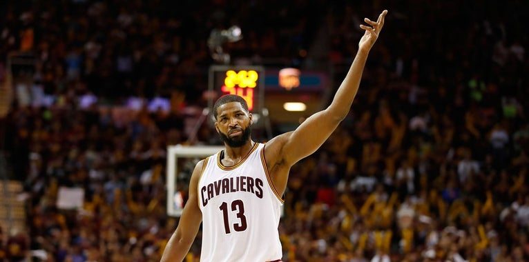 Tristan Thompson thinks Cavaliers can still make playoffs